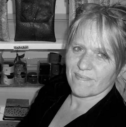 Arndís Jóhannsdóttir