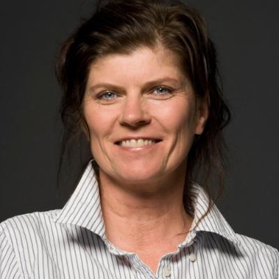 Kristín Sigríður Garðarsdóttir